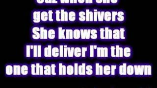 Jesse mccartney shake music lyrics video