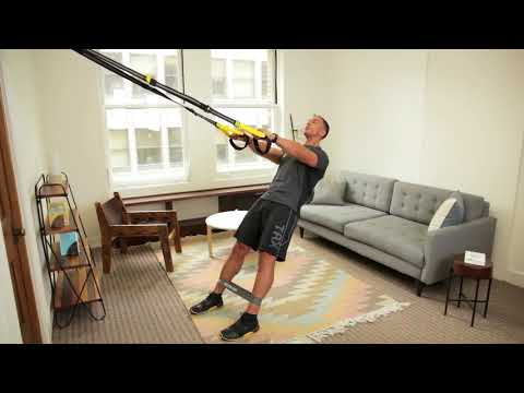TRX Moves of the Week: Functional Training Ep. 28