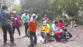 Trekking in Taiwan, Hulian City, With Nima, Friendship world trek