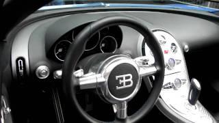 Bugatti 1,6 Millionen € Nachfolger von Trabant DDR
