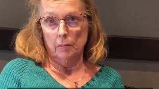 This woman was kicked out of a Starbucks for yelling at customers for speaking Korean