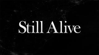 B'z/Still Alive(日曜劇場『A LIFE~愛しき人~』主題歌)