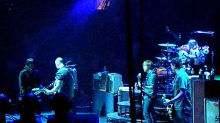 Foo Fighters - Dear Rosemary + Breakdown with Bob Mould - Madison Square Garden,NYC 11-13-2011