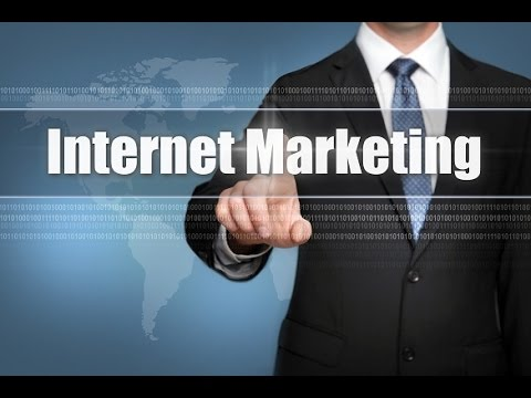 Một số kiến thức cơ bản về Internet Marketing