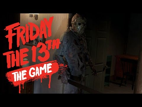 SURVIVE OR DIE!   Friday The 13th: The Game