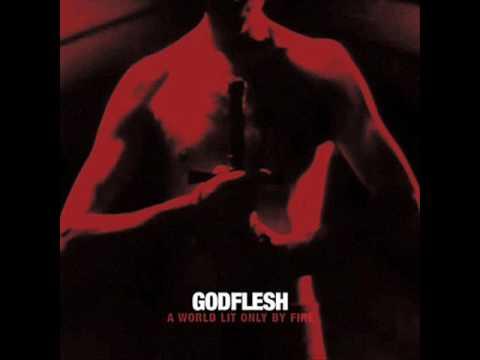 Godflesh  A World Lit Only  Fire 2014  FULL ALBUM