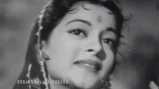 ye haseen raat ye bahaar ye samaa..Asha Bhosle_Rafi_S H Bihari_Ravi..a tribute