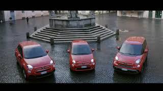 Odświeżona gama modeli Fiat 500, 500X i 500L