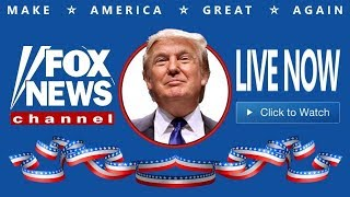 Fox News Live HD - Fox & Friend Today - Breaking News Trump