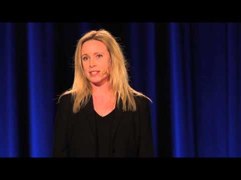 A light in the dark | Linda Holmgren | TEDxGöteborg