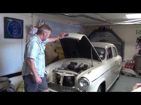 Trojan Cars Classic Austin A55 1958, 44,000 miles, excellent condition!