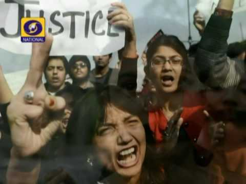 Good Evening India - Violence against Women