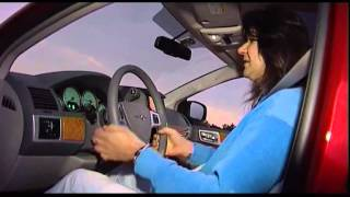 Наши тесты - Chrysler Grand Voyager (2008)