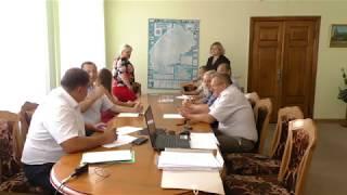 Відеотрансляція конкурсу на посаду керівників ЗНЗ. Етап ІІ. Відео 3 (ТРК