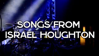 CALVIN RODGERS - ISRAEL HOUGHTON SEGMENT FOP 2015 @calvinr_rodgers @israelhoughton