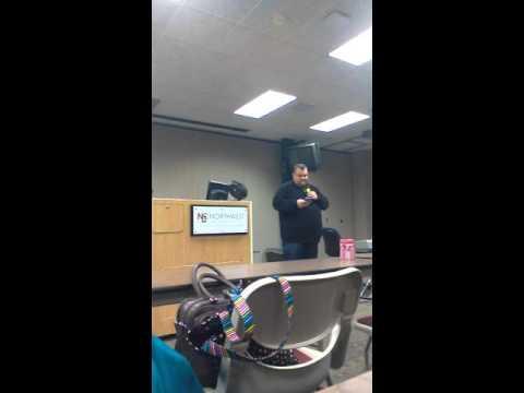 Dec 19th, 2015 Sheldon, IA Campus