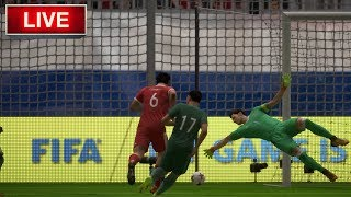 Saudi Arabia vs Russia LIVE Football Match FIFA World Cup 2018 ( KSA vs RUS LIVE )