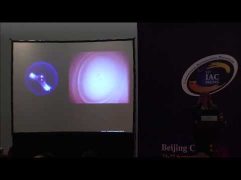 "IAC 2013 Beijing - Highlight Lecture 3: ""The Top 10 Research Results from the ISS"""