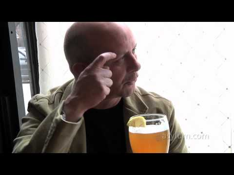 Nick Hornby: Drinks With Writers