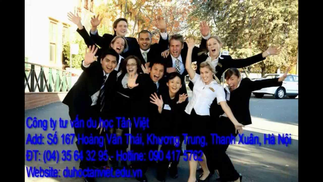 Tư vấn Du học Úc học Quản lý Nhà hàng Khách sạn Quốc tế, du học Quản lý Nhà hàng Khách sạn