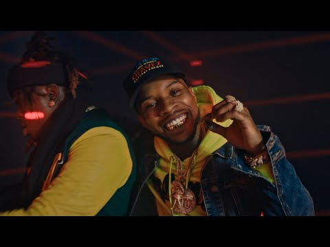 VV$ KEN & Tory Lanez - 392 (Official Music Video) *Directed & Edited by Tory Lanez