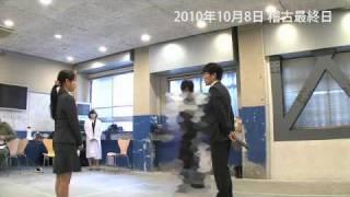 なぜか吉村さんにはモザイクが... 名古屋公演スタート!な舞台「少年X」...