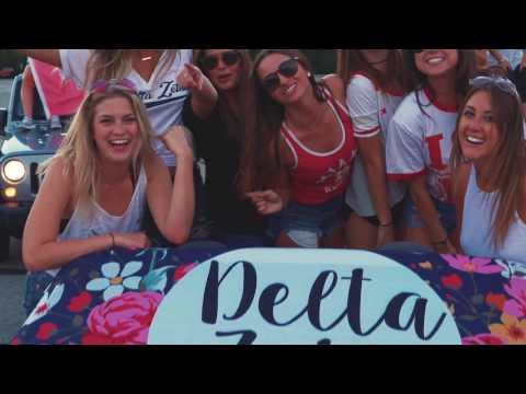 Delta Zeta Miami University 2017