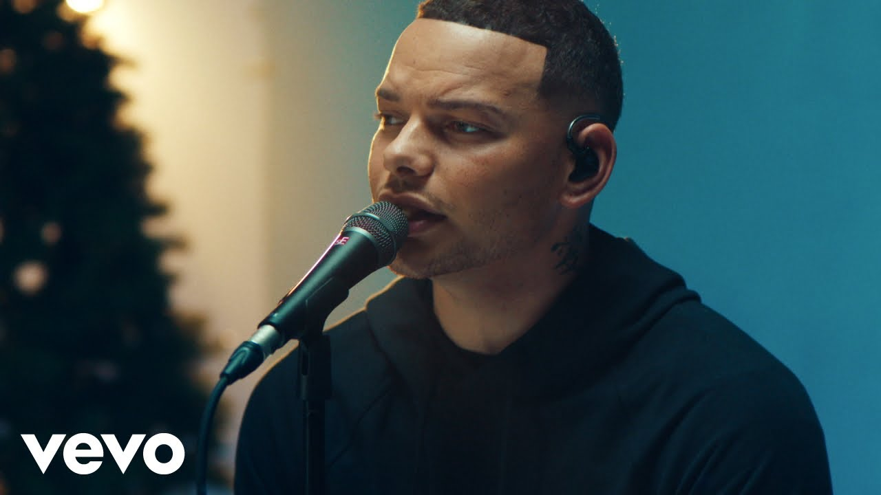 Download Kane Brown - Worship You (Live From The Late Late Show with James Corden)