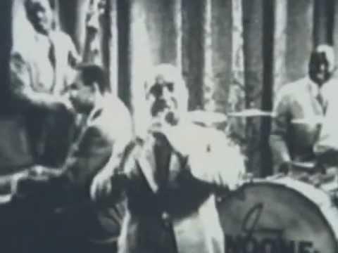 Jimmy Noone + Guy Kelly + Preston Jackson 1936: The Blues Jumped A Rabbit