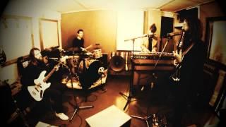 Ouzo Bazooka - Desert Love // Live