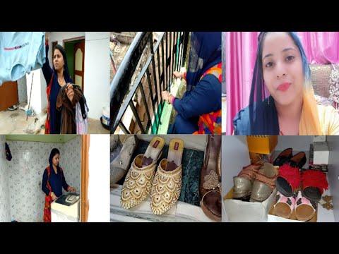 jutti-sandal-collection-dekho-mera-aaj-ham-jo-sochte-hain-woh-hota-nahin-aur-kuchh-comment-ke-jawab