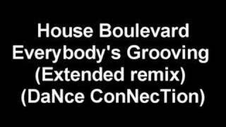 House Boulevard - Everybody