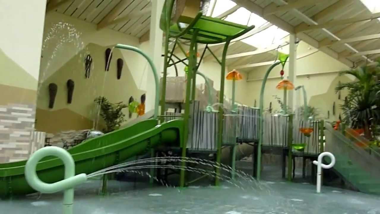 Center Parcs Bostalsee Aqua Mundo - YouTube