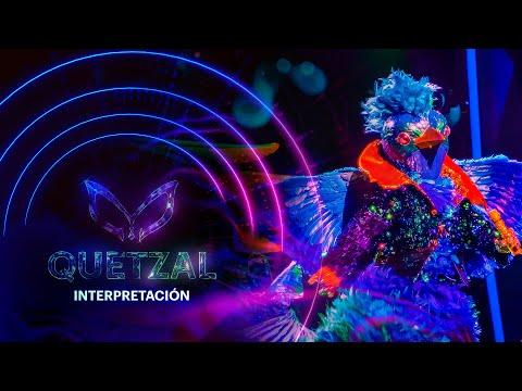 #QuetzalEs ¿Quetzal es amigo de todos? |  ¿Quién es la Máscara? 2020