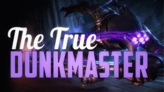 Nightblue3 - THE TRUE DUNKMASTER GETS PENTAKILLS