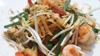 Pad Thai : tous les secrets de la vraie recette - Cooking With Morgane