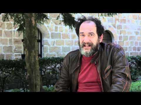 OCHO APELLIDOS VASCOS -Karra Elejalde y el carácter vasco