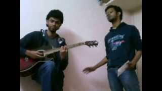 Te Amo - Unplugged by Kiran and Aju