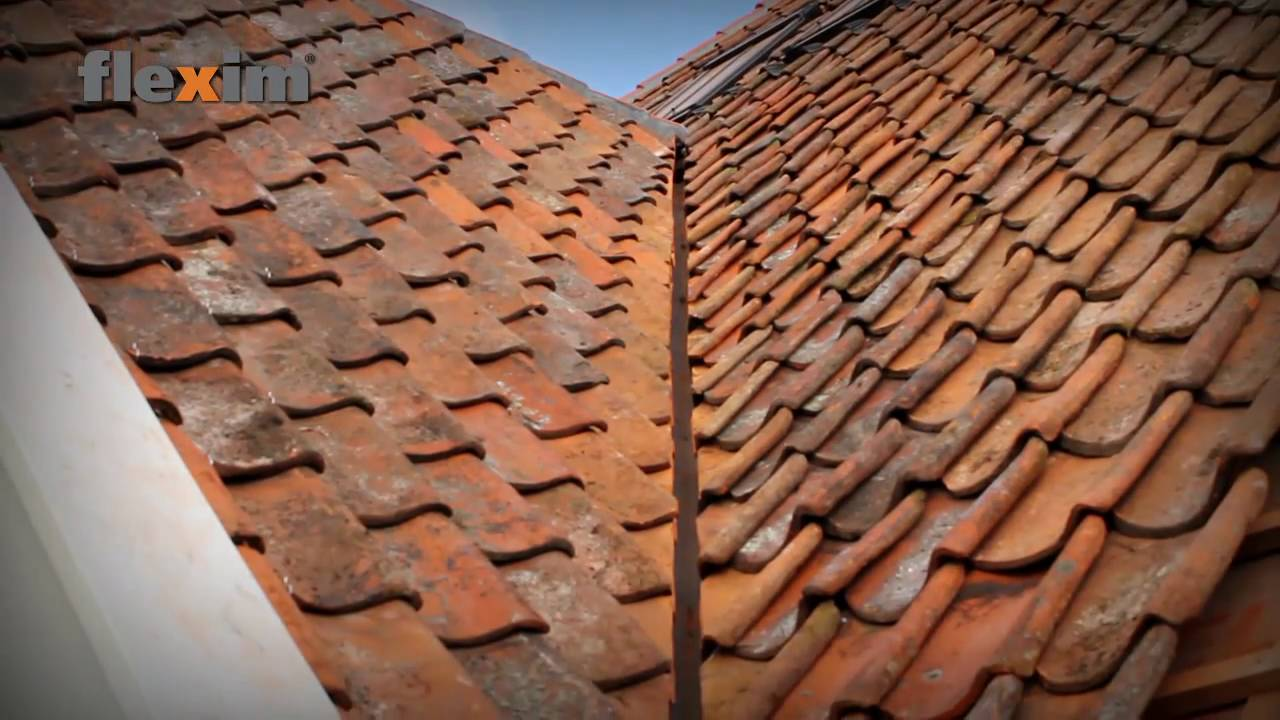 Attractive Flexim Dakmortel U0027kilgoot Constructieu0027 | Flexim Roof Mortar U0027valley  Constructionu0027.mp4   YouTube