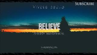 "Afrobeat instrumental 2017 | chill acoustic guitar beat|  ""believe????"""