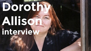Dorothy Allison interview (1995)