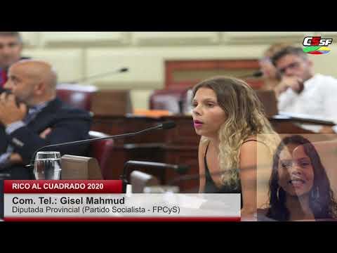 Mahmud: Perotti ya tiene herramientas para poner en marcha el Estado