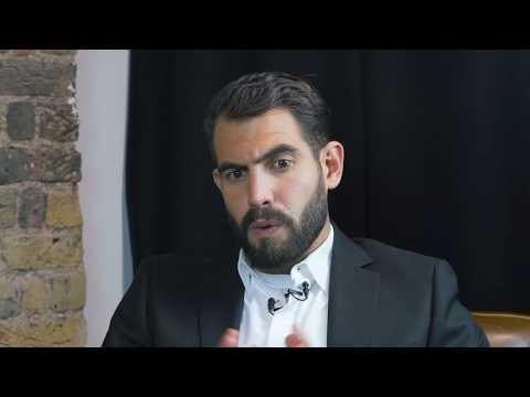Trading Legends - Anton Kreil Interviews Hichem Djouhri