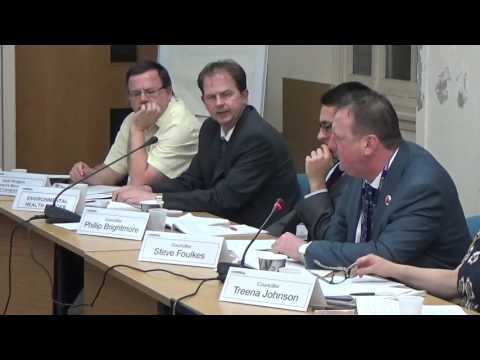 Planning Committee (Wirral Council) 18th February 2016 Part 3 of 4