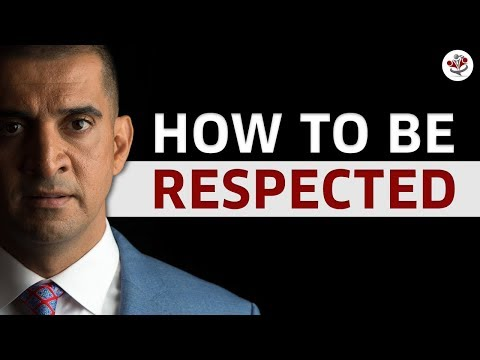 How To Earn Respect In Business & Personal Relationships (Patrick Bet-David Interview Clip) thumbnail