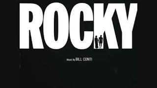 Bill Conti - First Date Rocky (Best Soundtrack Of Best Movie Ever)