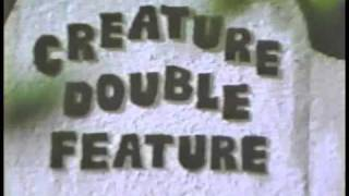 creature double feature the hand wkbs tv ch48