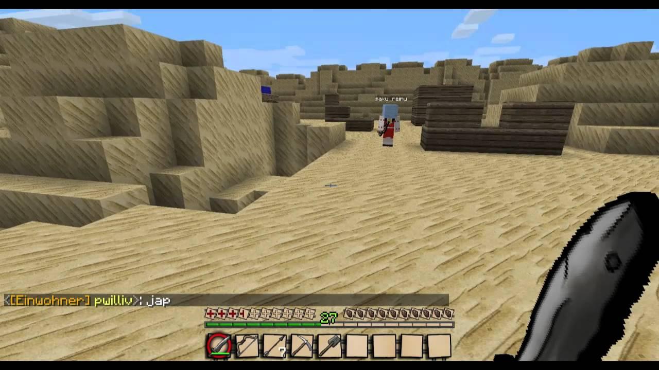 Minecraft Server Ip Tdm