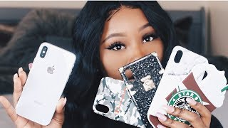 Iphone x Case Collection ft AliExpress