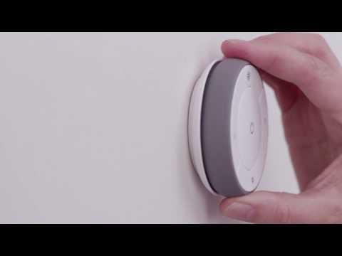 Trådfri Cómo Montar Mando A Distancia En – Pared Ikea La El Youtube 0knPwX8O